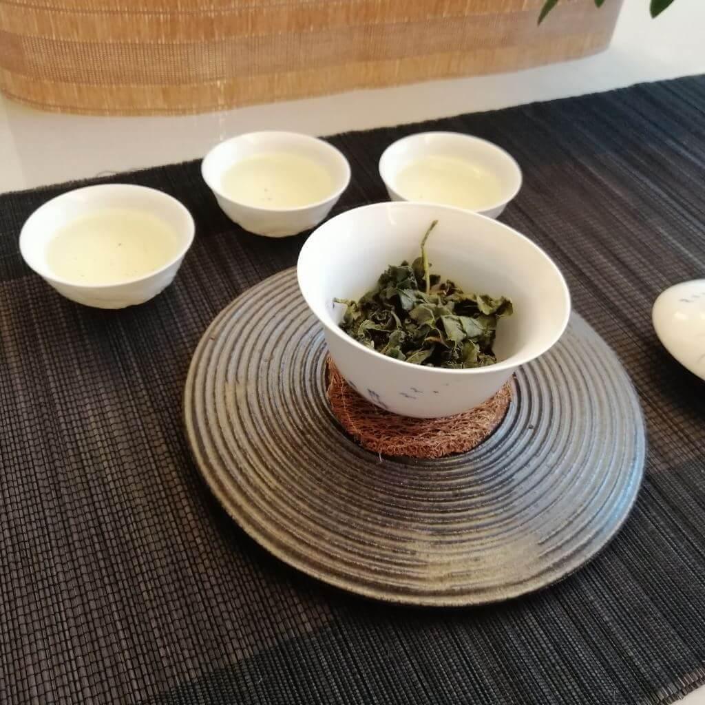 Cremoso Jinxuan 2019 infusión