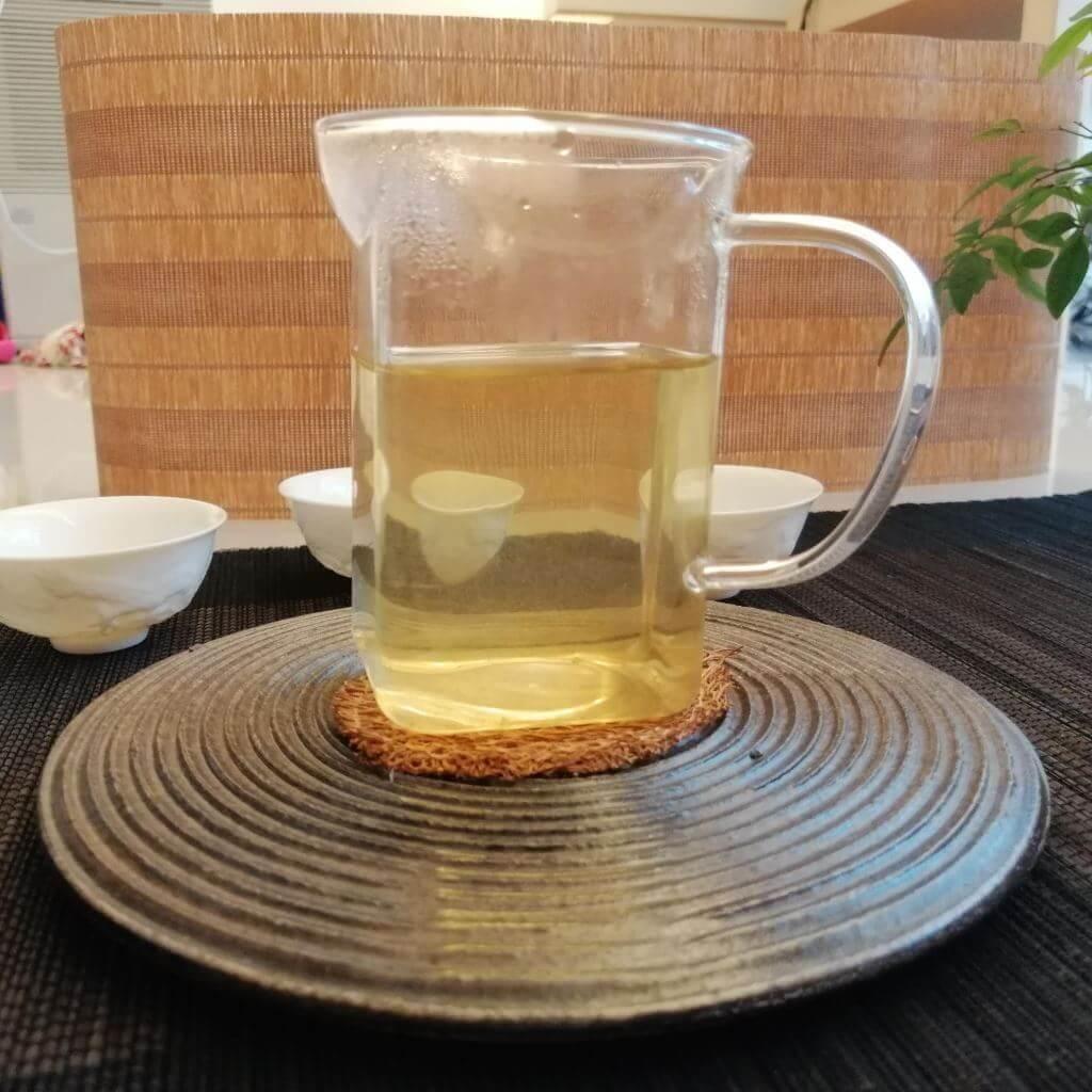 Cremoso Jinxuan 2019 licor