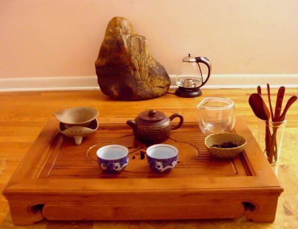 Master tea Gongfu - PruebaTé