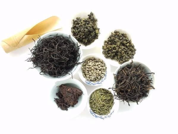 Cómo preparar té, PruebaTé