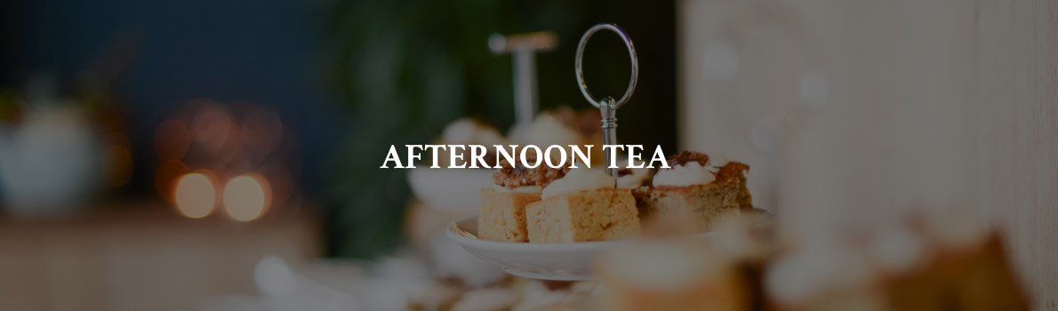 Recomendaciones PruebaTé - Afternoon Tea