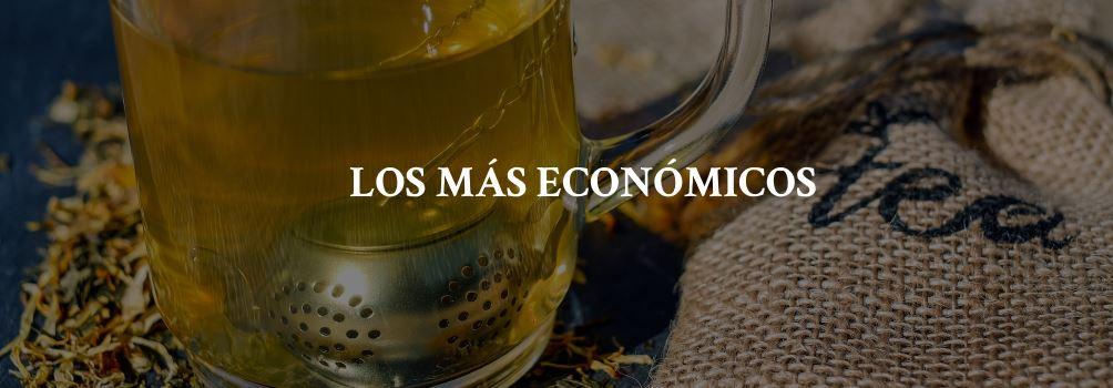 Recomendaciones PruebaTé - Económicos