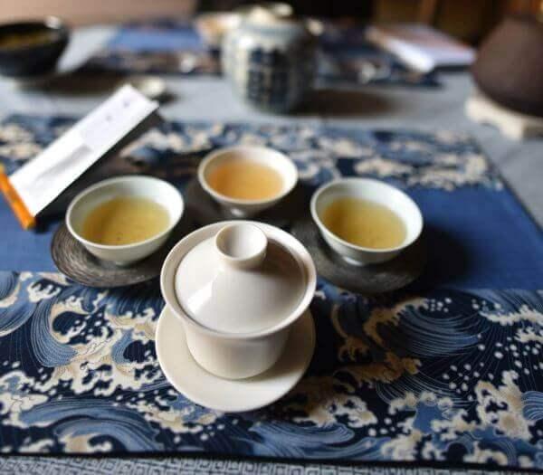 Té y arte PruebaTé