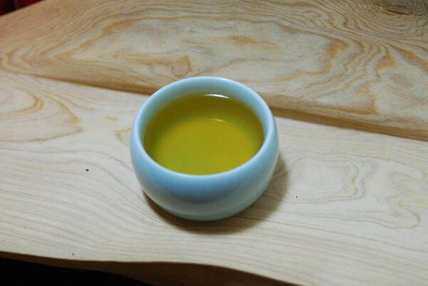 HongShui té y arte PruebaTé
