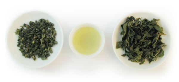 SiJiChun té y arte PruebaTé