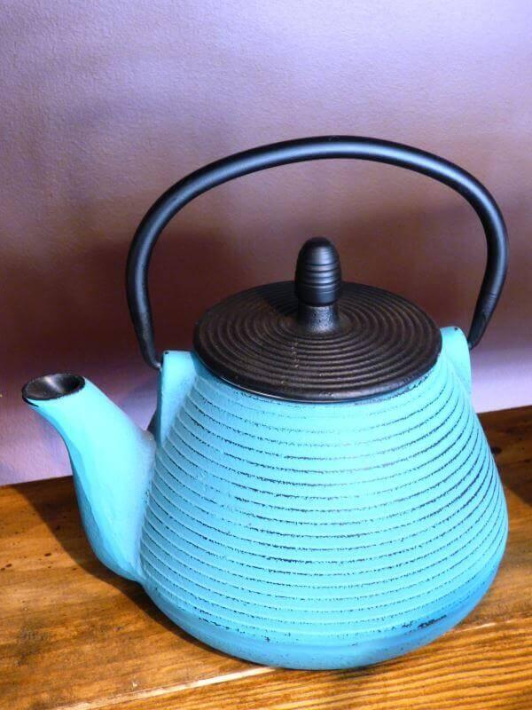 Tetsubin té y arte PruebaTe
