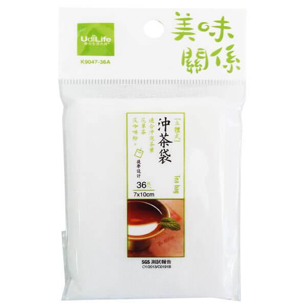Bolsitas de té PruebaTé