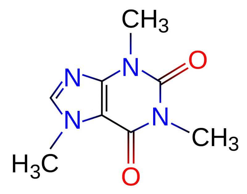 cafeina-teina-molecula-pruebate