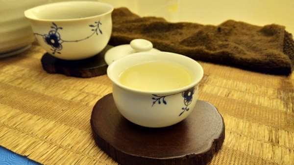 envejecer y conservar té blanco líquido PruebaTé