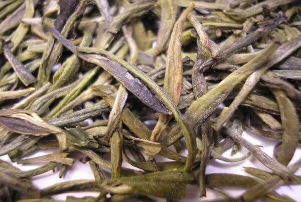 Tés para perder peso que te ayudarán a perder dinero huoshan huangya té amarilo PruebaTé