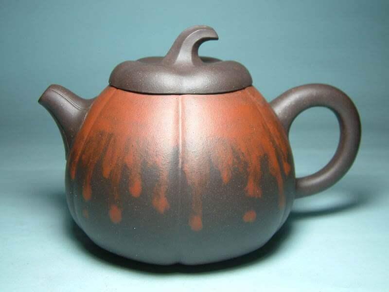 Introducción a las teteras Yixing, el padre del té.
