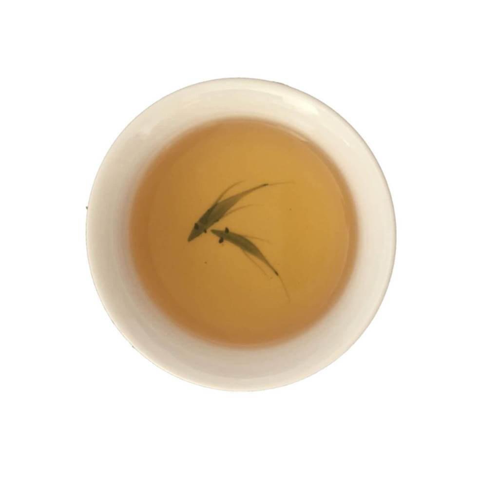 Oolong Tieguanyin Tradicional licor PruebaTé