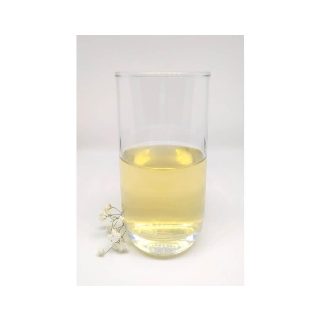Oolong Verde Esmeralda licor vaso
