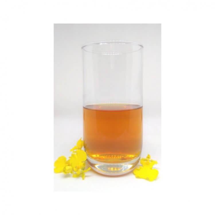 Oolong GABA licor vaso