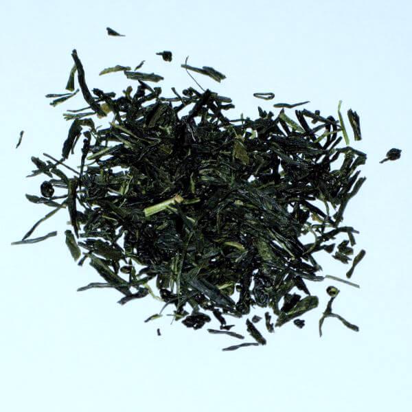Gyokuro té verde japonés