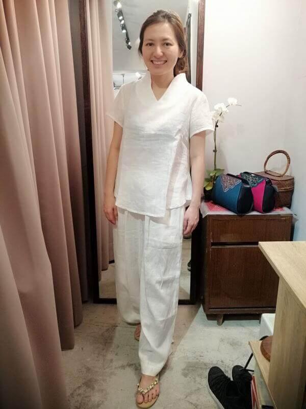 Cómo quedé el último en una competición de té en Taiwán paritipante japonés chalu 3