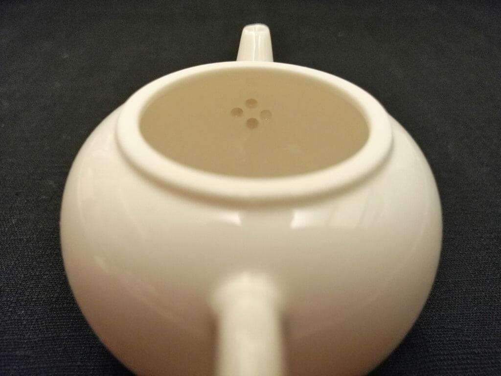 Tetera Fénix porcelana 75cc filtro